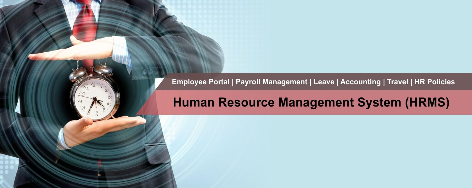 HR Portal Development - PccWebWorld